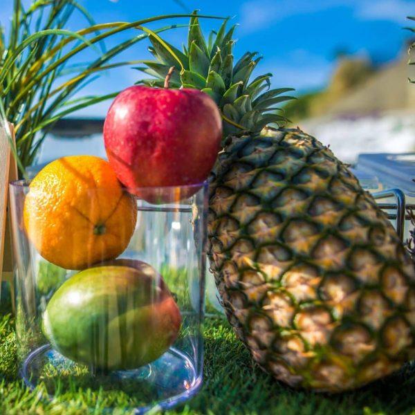 fruits frais en entreprise