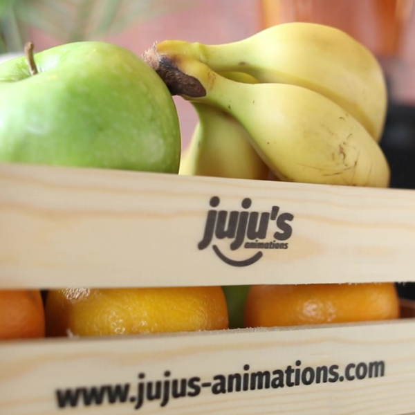 recette velo smoothie juju's animations