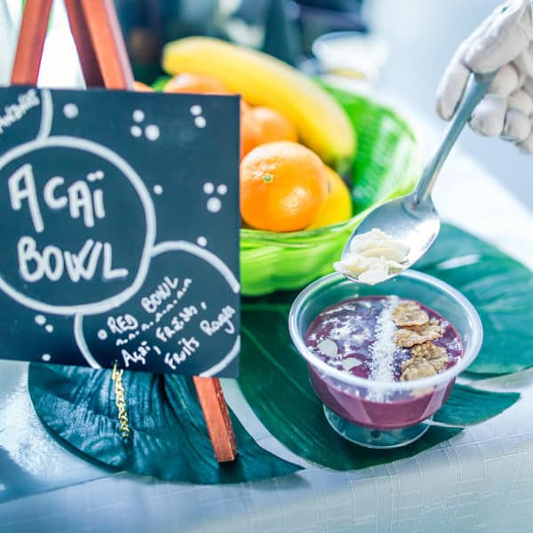 animation acai bowl