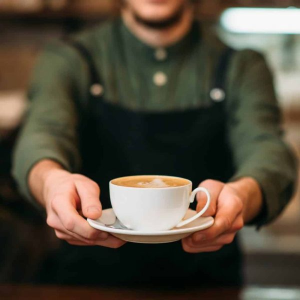 coffe shop entreprise