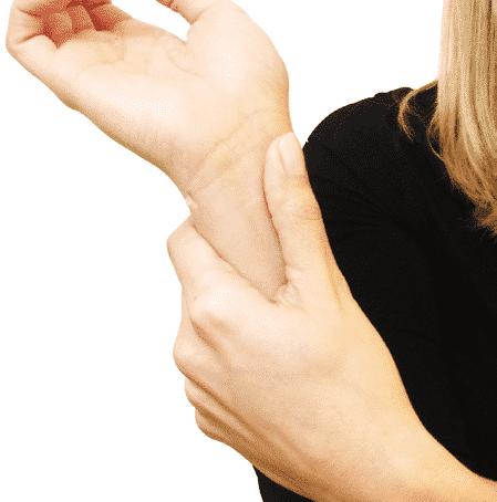 Atelier auto-massage DO-IN