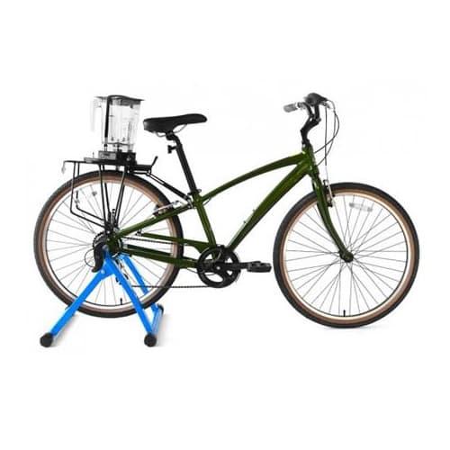 matériel vélo smoothie