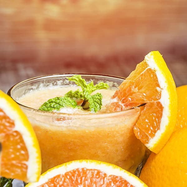 granita orange