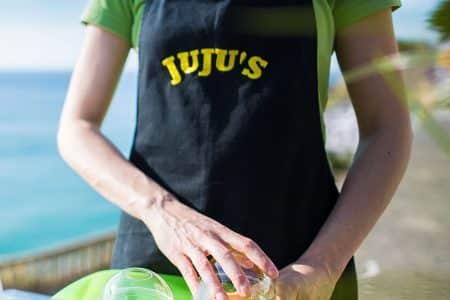 stand juju's animations