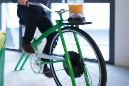 vélo à smoothie 3