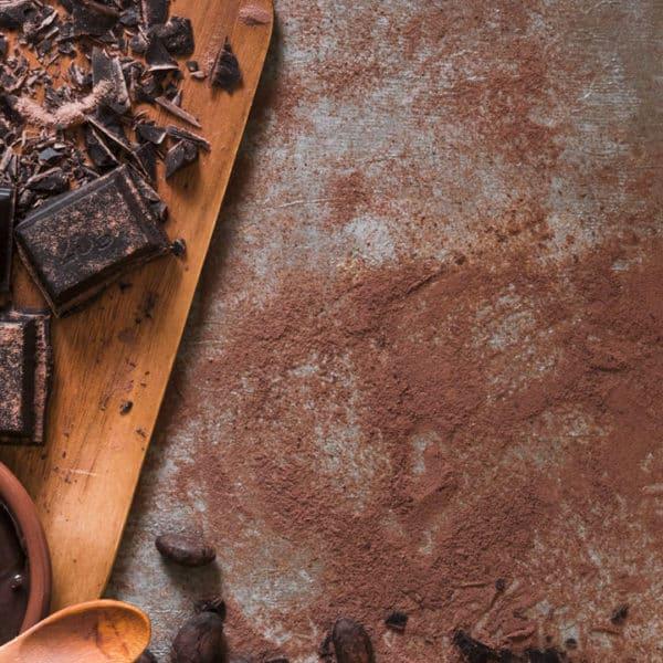 Chocolat de pâques 2019