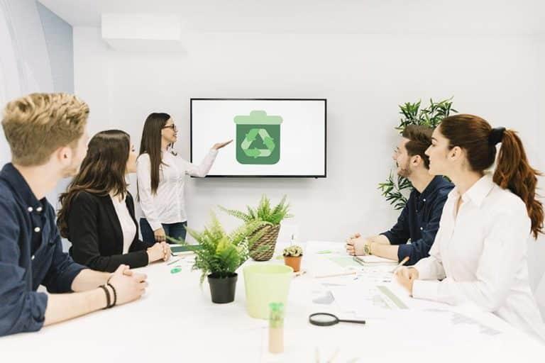 groupe de travail developpement durable