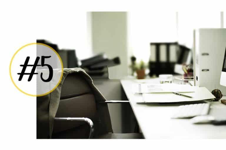 QVT : la qualité de vie au travail - 5