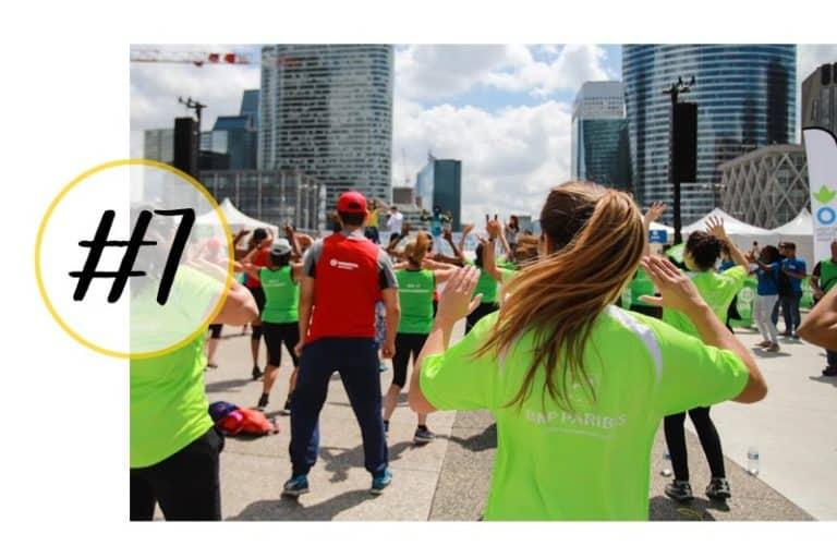 QVT : la qualité de vie au travail - 7