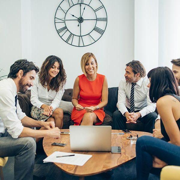 améliorer la qualité de vie au travail (qvt)