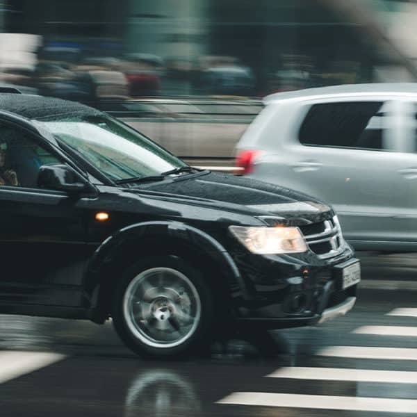 mobilité circulation en ville