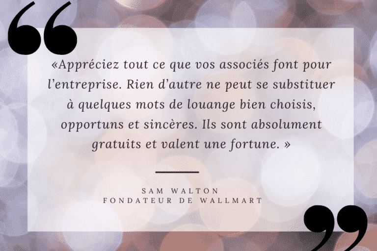 citation noel employeur