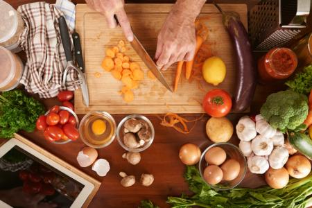 atelier culinaire teambuilding en entreprise