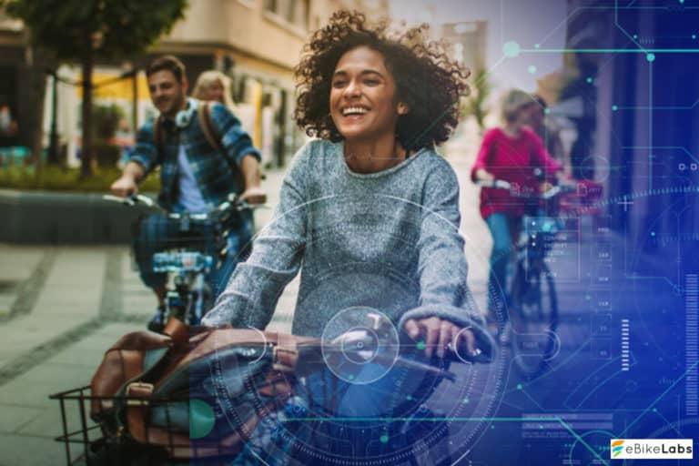 vélo à assitance electrique pour les salaries - ebikelabs
