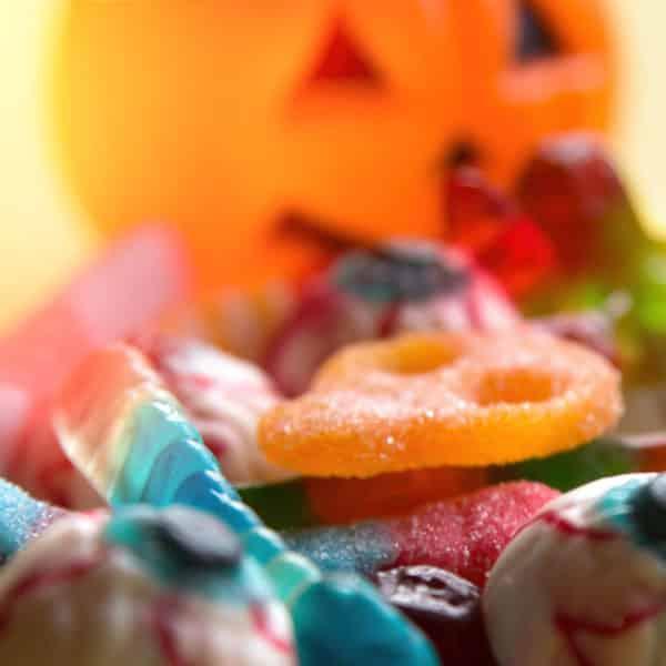 Animation Halloween en entreprise